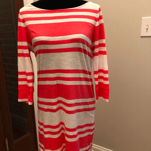 Lilly Pulitzer Marlow dress in RARE Coral!